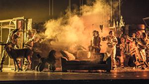 Faust - Stavovské divadlo