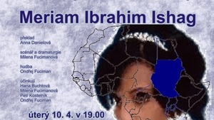 Agadir: Na strunách naděje, Meriam Ibrahim Ishag