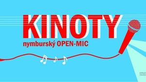 KINOTY - Nymburský Open Mic