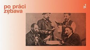 Po práci zábava – rytmus života Plzeňanů v 19. století