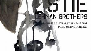 Stefano Massini / Dynastie (Lehman Brothers) - Divadlo Archa