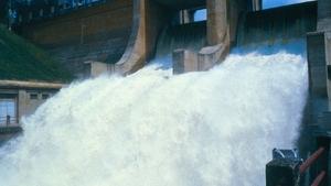 Vodní elektrárna Lipno - Z historie energetiky i Povltaví