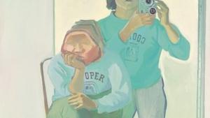 Maria Lassnig 1919–2014 - Veletržní palác