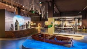 Rybářství: Příběh zemědělství - Národní zemědělské muzeum
