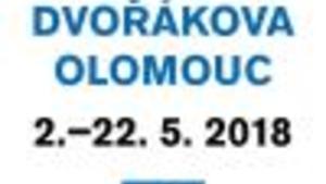 Antonín Dvořák: REQUIEM, Dvořákova Olomouc