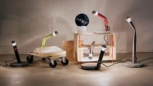 Craftbrut: The Default Fault - Centrum současného umění DOX