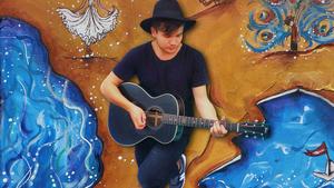 Koncert Martina Haricha - MAPY tour - Metro Brno