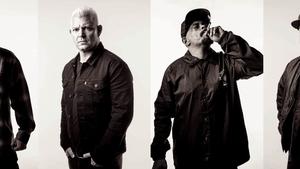 Superskupina spoluzakladatele legendárních Cypress Hill míří do Prahy