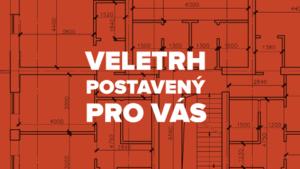 Stavební veletrhy - Výstaviště Brno