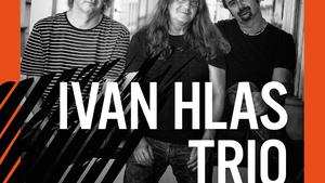 Ivan Hlas Trio v Mersey