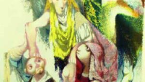 Svět dětské ilustrace - Trnka, Lada, Born a další