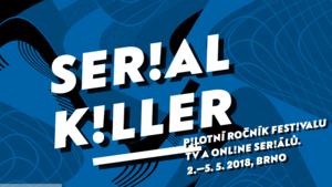 SERIAL KILLER 2018 - Divadlo Bolka Polívky