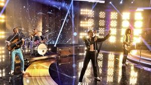 Queenie - World Queen Tribute Band