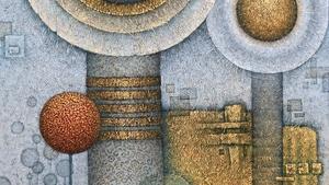 Martina Fojtů - Obrazy, kresby, akvarely