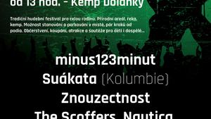 Festival Dolánky 2018