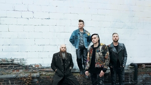 Three Days Grace se na podzim vrátí do Prahy s novým albem