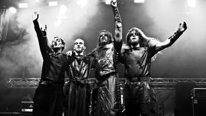 Hellhammer festival 2018