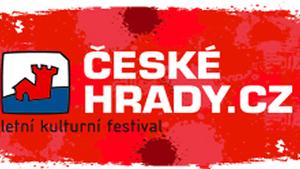 Festival České hrady CZ 2018 - Švihov