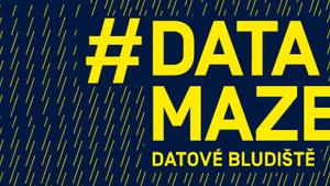 #DATAMAZE – Datové bludiště