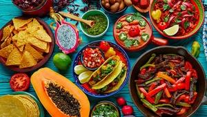 Festival exotického jídla 2018 - Kobylisy