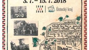 Putovní výstava 100 let od vzniku samostatného československého státu