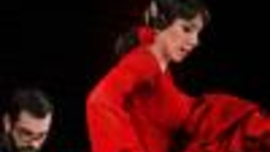 FLAMENCO NIGHT: Javier Conde & Zaira Santos