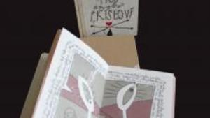 PODTRŽENO. Luboš Drtina: grafické práce, ilustrace, autorské knihy, volná tvorba