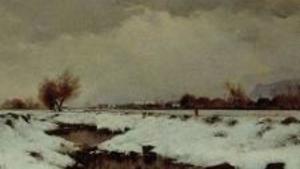 Z akademie do přírody. Podoby krajinomalby ve střední Evropě 1860–1890