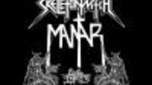 SKELETENWITCH (US) + MANTAR (DE)