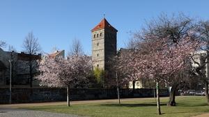 Komentovaná prohlídka Novomlýnské vodárenské věže s kurátorem