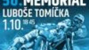 50. Memorial Luboše Tomíčka