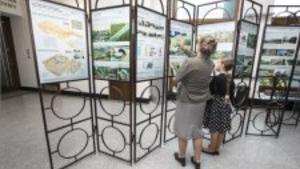 O dokončení vodního koridoru Dunaj-Odra-Labe - Národní technické muzeum