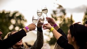 Kunratické vinobraní 2018