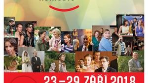 40. festival české filmové komedie Nové Město nad Metují
