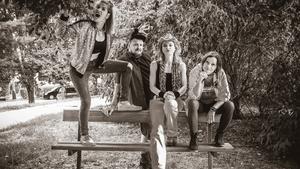 GAIA MESIAH - Excellent Mistake Tour na Flédě