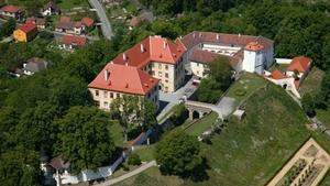 Dny evropského dědictví - mimořádné zpřístupnění dolního zámku