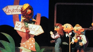 Pohádky pro Hurvínka - Divadlo Spejbla a Hurvínka