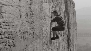 Boryš umí po skalinách - Západočeské divadlo v Chebu