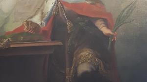 Svátek sv. Václava na zámku Stekník