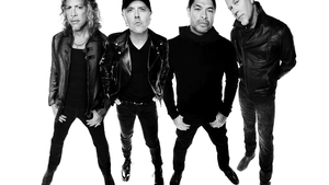 METALLICA v rámci turné WorldWired Tour přijede do Prahy