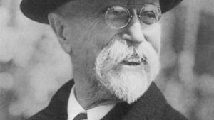 Fenomén Masaryk - beseda