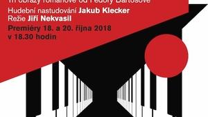 OSUD - Divadlo Antonína Dvořáka