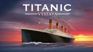 Do Brna připluje Titanic - unikátní výstava představí reáné exponáty ze dna oceánu i věrné rekonstrukce interiéru