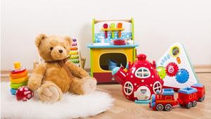 Děti, teenageři i rodiče už hoří nedočkavostí. Veletrhy FOR TOYS, FOR BABIES a FOR GAMES se blíží!