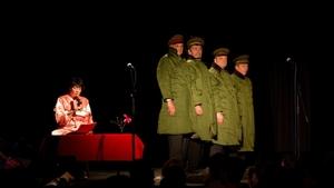 Besídka 2018 - Divadlo Bolka Polívky