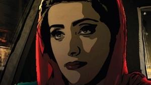 Kino klub Zahrada: Teheránská tabu