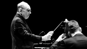 Ennio Morricone oslaví devadesáté narozeniny pražským koncertem