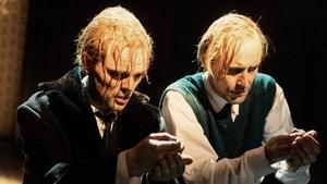 Pražský divadelní festival německého jazyka / Thalia Theater Hamburg: Odysea - Bloudění podle Homéra