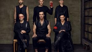 Rammstein se vrací do České republiky!