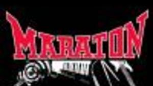 MARATON - křest CD + host PROXIMA